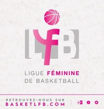 LFB : Nantes en ouverture