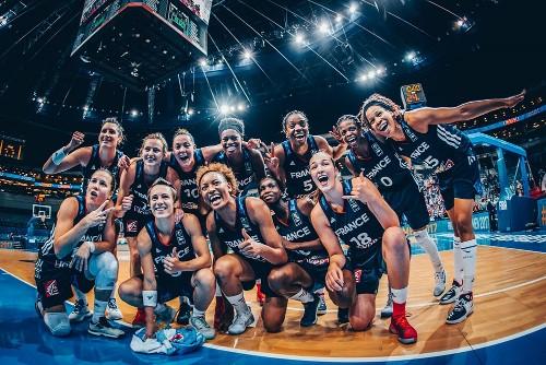 Tout est dit ! (photo FIBAEUrope)