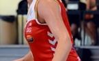 """Pauline KRAWCZYK (SIG) : """"J'ai hâte que le championnat commence !"""""""