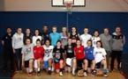 """Coupe de France U17, Johann BEAUNE (Roche Vendée) : """"Certaines valeurs me semblent indispensables dans le sport collectif"""""""