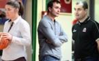 U17, Coupe de France : Les coachs aussi