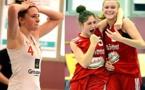 U18, Final 4 : Saint-Amand Hainaut déchoit de son titre un Lyon décevant, Roche Vendée se sort du piège posé par Angers