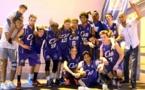 Coupe de l'Hérault U20 : Sauvian tranquillement chez les Filles, Croix d'Argent à l'issue d'un rude combat chez les Garçons