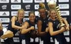 3x3, Open de France à Lyon : La team Luxure prend sa revanche