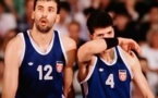 """Divac / Petrovic : """"Once Brothers"""""""