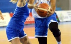 U18 : Basket Landes en patron