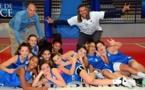 U15 : Une victoire particulière