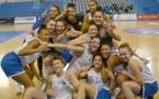 U15 : Une victoire qui fait du bien !