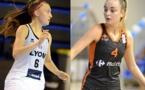 Final 4 Espoir, 1/2 finales : Lyon et Bourges au rendez-vous