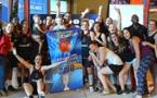 Coupe de l'Hérault Senior F : Manon VIERNE ramène la Coupe à Mauguio