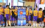 Coupe de l'Hérault U15H : Croix d'Argent remporte sa Coupe