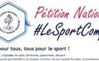 Sauvons le sport !