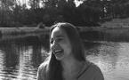Le sourire de Shan-Marie MASON