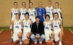 "Spécial Final 4 ""cadettes"": Vincent JOLY et Basket-Landes"