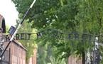 Day off #2: Auschwitz - Birkenau...