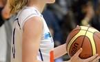 Julia BORDE et Basket Landes, à 48 heures du Final 4 'Espoirs'