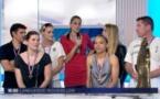 Les Gazelles au JT de France 3!