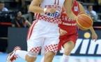 La Croatie éliminée, la Biélorussie qualifiée