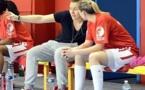 Kelly CORRE (Aix): saison terminée