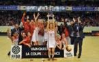 Coupe de France U17: la victoire pour Lyon