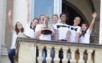 Coupe de France pros : Merci !