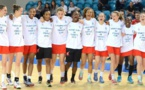 Final 4 Espoirs : Lyon BF Champion face à Bourges en photos