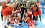 U17 Final 4 : Mondeville Champion de France, Lyon sur le podium
