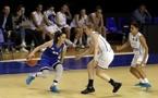 NF2/Espoirs : Une belle victoire à Basket Landes