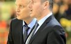 Damien LEROUX et Manu COEURET