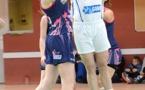 U17 Coupe de France, match de classement : Basket Landes devant Voiron