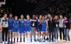 U17, Coupe de France : Les yeux dans les yeux