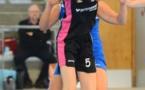 U17 : Rouergue Aveyron Basket champion régional