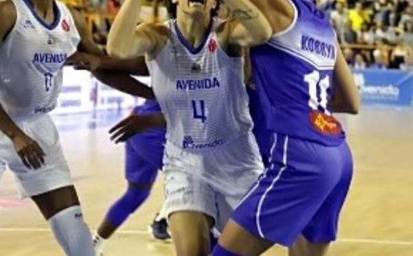 EuroLeague J1 : Le BLMA dans le dur