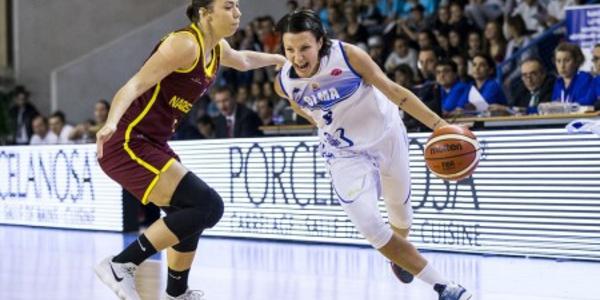EuroLeague J4 : Le BLMA tient sa première victoire