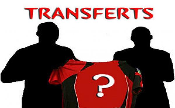 Transferts 2011-2012, le point au 5 mai