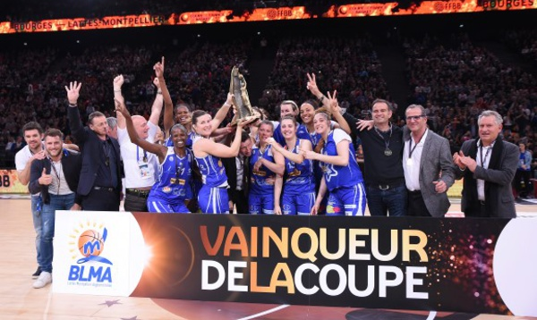 "Coupe de France : Le BLMA conserve ""sa"" Coupe"