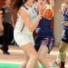 U17 Coupe de France : Voiron vs Basket Landes (match des perdants)