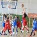 Coupe de l'Hérault U13 : Blma vs Sauvian-Serignan