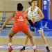 U15 : BLMA vs Lyon