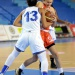 U18 : BLMA vs Cournon d'Auvergne