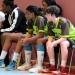 U18 Final 4 : Finale Hainaut vs Roche Vendée et remise des Médailles
