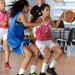 Coupe de l'Hérault U13F : Basket Mosson vs BLMA