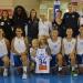 U15, Tournoi Eric-Koechlin : BLMA vs Auch