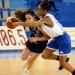 U15 : BLMA vs Lyon Asvel Féminin