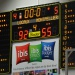 U15 : Roannais Basket Féminin vs BLMA
