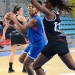 U15 : Lyon Asvel Féminin vs BLMA (Dominique B. et Pascal SALUS)