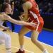 Final 4 Espoirs : Lyon - Mondeville / Basket Landes - Bourges