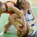 Final 4 U18, finales : Bourges vs Lyon Asvel Féminin et Flammes Carolo vs Mondeville