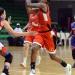 Mediterranean Cup of Champions, Jour 3 : Cleveland Havok vs Chabibeh SC