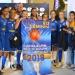 Coupe de l'Hérault U13F : Montpellier Mosson Juvignac vs BLMA